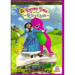 Barney: Rhyme Time Rhythm (DVD 1999)