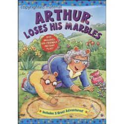 Arthur Loses His Marbles (DVD 2005)
