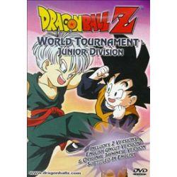 Dragon Ball Z: World Tournament - Junior Division (DVD)