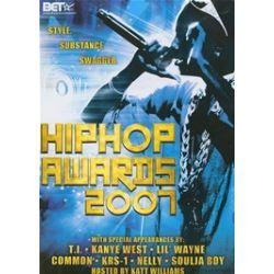 BET Hip Hop Awards 2007 (DVD 2007)