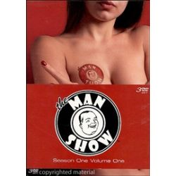 Man Show, The: Season One - Volume 1 (DVD 2003)