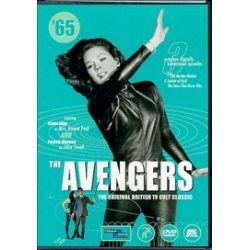 Avengers '65 Set #2: Vol 3 (DVD 1965)