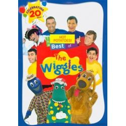 Wiggle, The: Hot Potatoes!  The Best Of The Wiggles (DVD)
