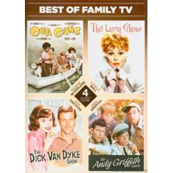 Best Of Family TV: 31 Episodes (DVD)