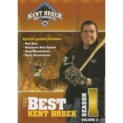 Best Of Kent Hrbek, The: Season 1 - Volume 3 (DVD)