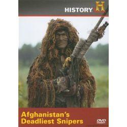 Afghanistan's Deadliest Snipers (DVD 2006)