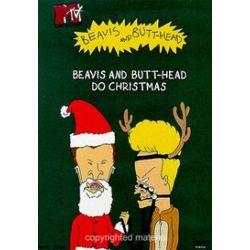 Beavis & Butt-Head Do Christmas (DVD 1997)