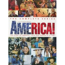 America!: The Complete Series (DVD 2000)