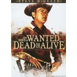 Best Of Wanted: Dead Or Alive, The (DVD 2008)