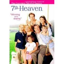 7th Heaven: The Complete Seasons 1 - 3 (DVD)