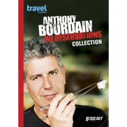 Anthony Bourdain Collection (DVD 2009)