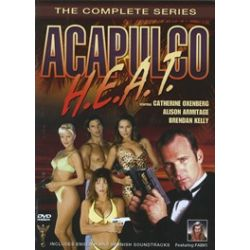 Acapulco H.E.A.T.: The Complete Series (DVD 2008)