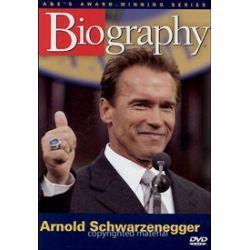 Biography: Arnold Schwarzenegger (DVD 2003)