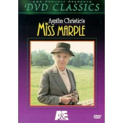 Agatha Christie's Miss Marple: Set #1 (DVD 1987)