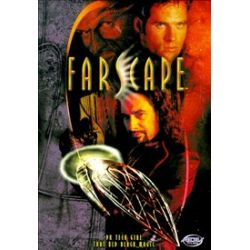 Farscape Season 1: Volume 4 - PK Tech Girl / That Old Black Magic (DVD 2000)
