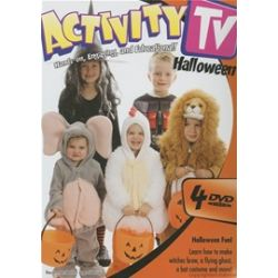 ActivityTV: Halloween - Complete Collection (DVD)