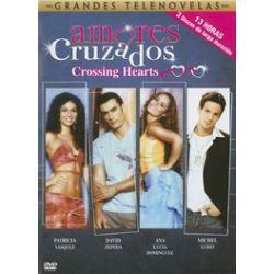 Amores Cruzados (Crossing Hearts) (DVD 2004)