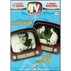 TV Classics: Flash Gordon/ One Step Beyond (DVD 1959)