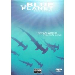 Blue Planet, The: Seas Of Life - Part I (DVD 2001)