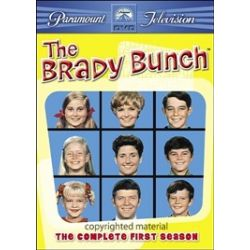 Brady Bunch, The: The Complete Series (DVD 1969)