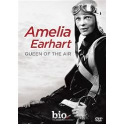 Amelia Earhart: Queen Of The Air  (DVD)