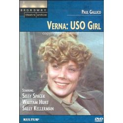 Broadway Theatre Archive: Verna: USO Girl (DVD 1978)