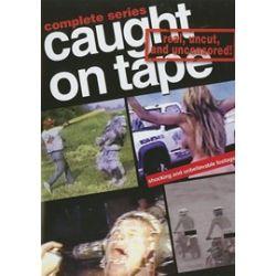 Caught On Tape (DVD)