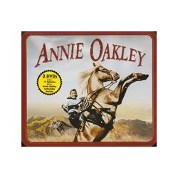 Annie Oakley (Collectable Tin With Handle) (DVD 2008)