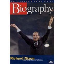 Biography: Richard Nixon - Man And President (DVD 1996)
