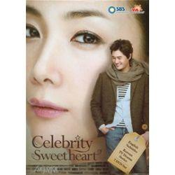 Celebrity Sweetheart (DVD 2009)
