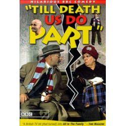 """""""Till Death Us Do Part"""": To Garnett A Grandson (DVD 1972)"""