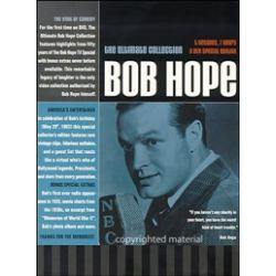 Bob Hope: The Ultimate Collection [3 DVD Set] (DVD 2002)