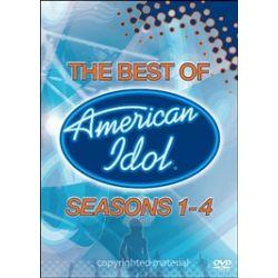 Best Of American Idol, The: Seasons 1 - 4 (DVD 2005)