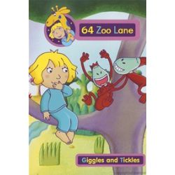 64 Zoo Lane: The Story Of Giggles And Tickles (DVD 2007)