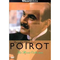 Agatha Christie's Poirot: The Movie Collection (DVD)