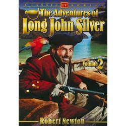 Adventures Of Long John Silver, The: Volume 2 (DVD 1955)