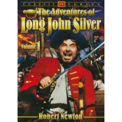 Adventures Of Long John Silver, The: Volume 1 (DVD 1955)