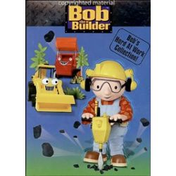 Bob The Builder: Bob's Hard At Work Collection (DVD)