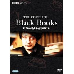Complete Black Books, The (DVD 2004)