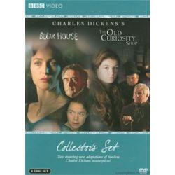 Bleak House / The Old Curiosity Shop (Double Feature) (DVD 2009)
