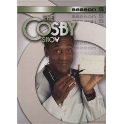Cosby Show, The: Season 5 (DVD 1988)