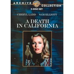 Death In California, A (DVD 1985)