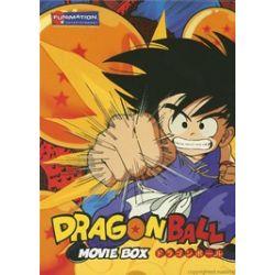 Dragon Ball Movie Box (DVD)