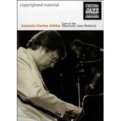 Antonio Carlos Jobim: Live At The Montreal Jazz Festival (DVD 2007)