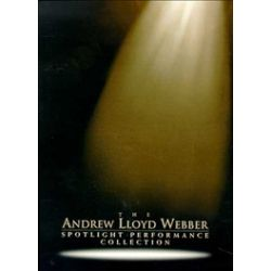 Andrew Lloyd Webber Spotlight Performance Collection, The (DVD 2000)