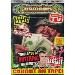 Caught On Tape: Shameles$ (DVD 2004)