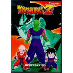 Dragon Ball Z: Destruction (DVD 1999)