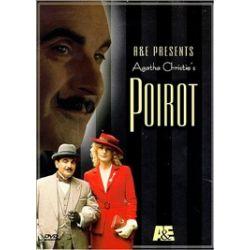 Agatha Christie's Poirot: The Murder Of Roger Ackroyd/ Lord Edgware Dies (DVD)