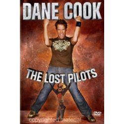 Dane Cook: The Lost Pilots (DVD)
