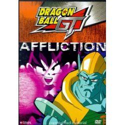 Dragon Ball GT: Affliction (DVD 1996)